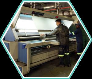 Textile Quality Control