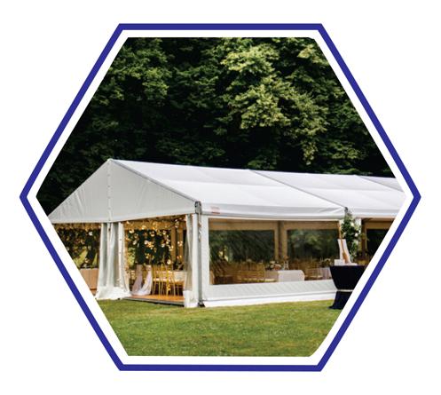 Tent Textiles