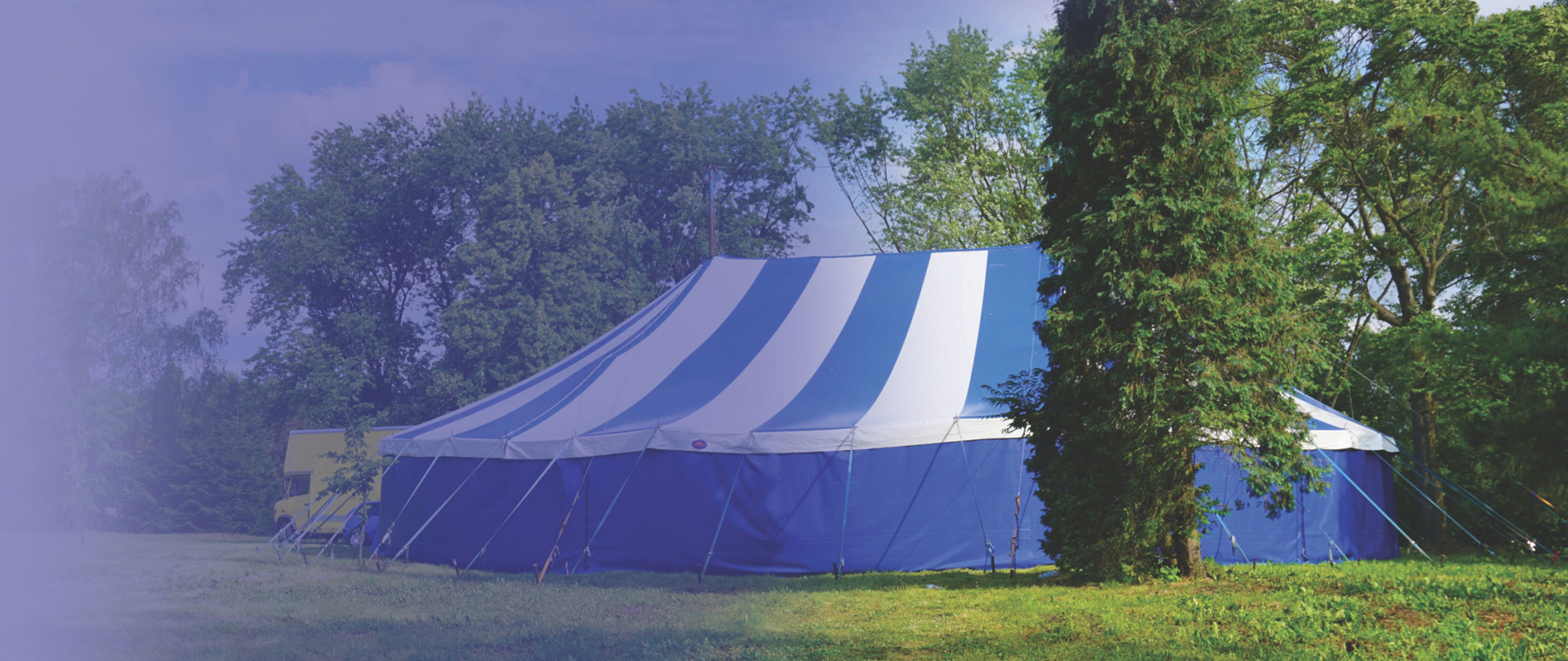 Tents and Tarpaulins